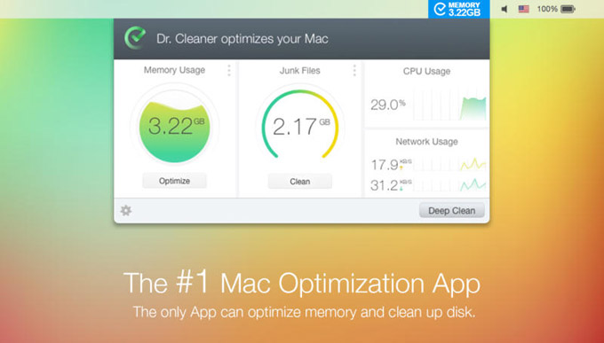Best cleaning app for macbook pro