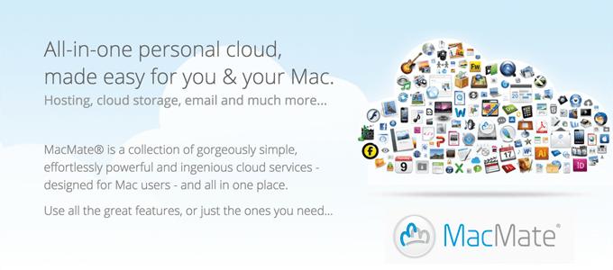macmate backup software for mac