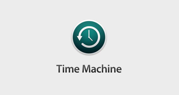 time machine mac backup