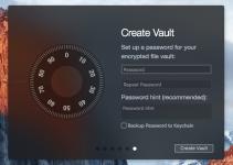 MacPaw Hider 2 Mac Encryption Tool