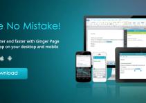 Ginger software grammar checker mac